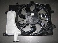 Вентилятор охлаждения двигателя в сборе   HYUNDAI   /KIA ELANTRA (10-), i30 (12-) (пр-во Mobis) 253803X100