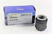 Сайлентблок реактивной тяги Renault Duster (SWAG 60936387)
