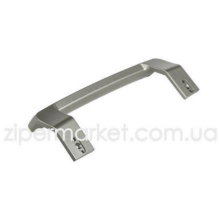 Ручка двери верхняя/нижняя для холодильника Beko 4900060400 (4872690400), фото 2