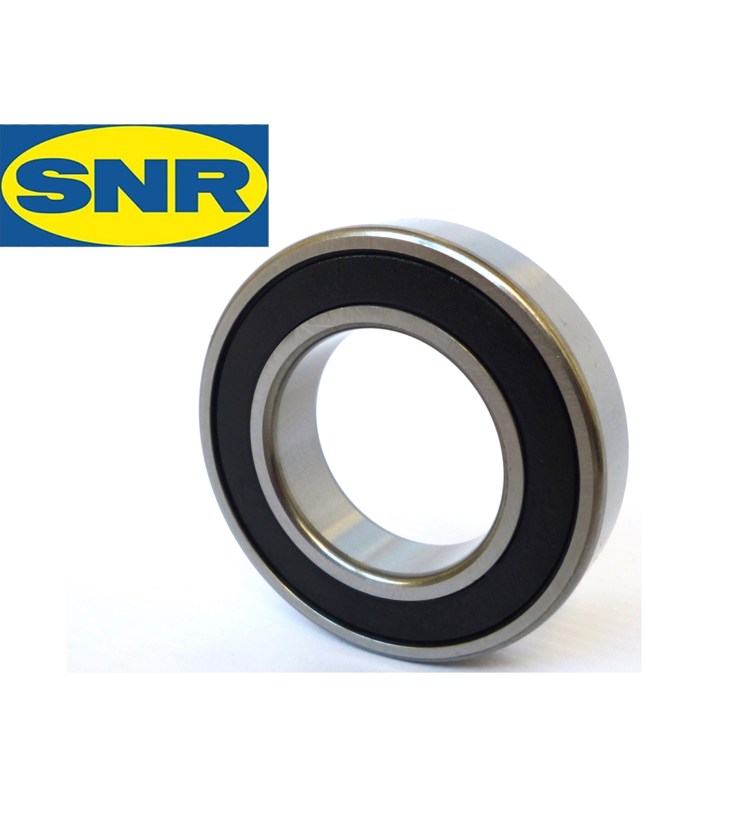 Подшипник правой полуоси на Renault Trafic / Opel Vivaro / Nissan Primastar (2001-2014) SNR (Франция) 6007EEC3
