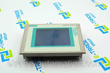 Ремонт панели оператора Siemens 6AV6640-0CA11-0AX0