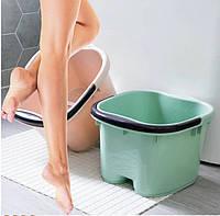 Ванна для ног с массажером