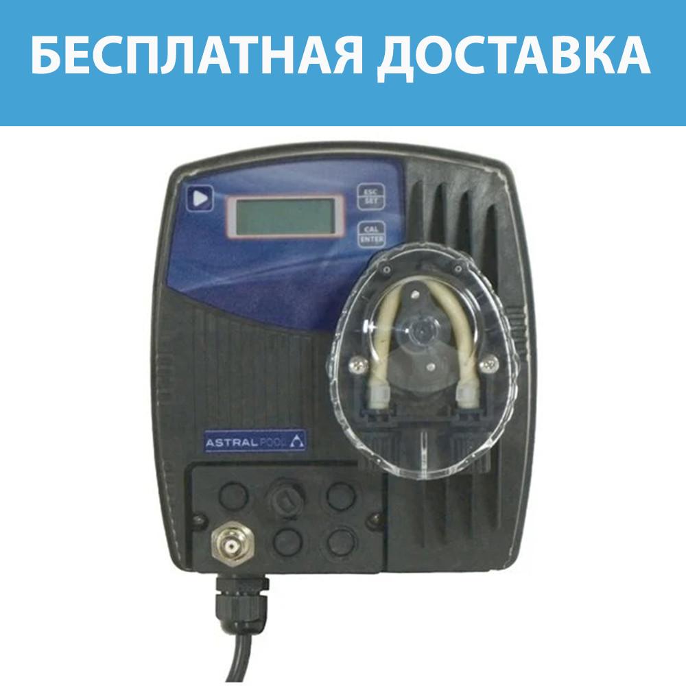 Станция дозирования AstralPool Control Basic Next ORP / 1,5 л/час