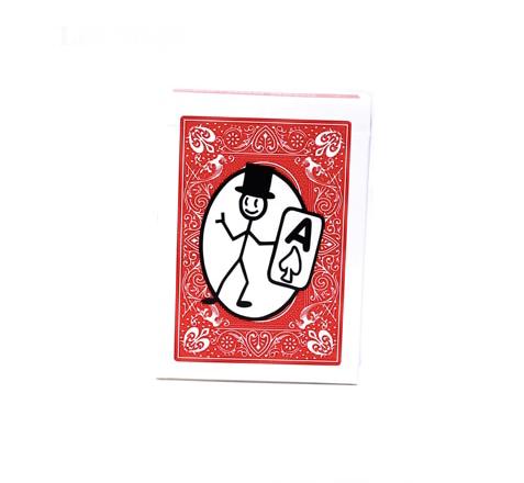 Трюковая колода   Sprite Cards Deck