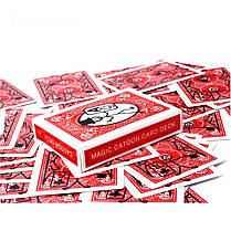 Трюковая колода   Sprite Cards Deck, фото 3
