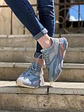 Стильні жіночі кросівки Adidas Yeezy boost 700, фото 5