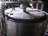 Котел пищеварочный з мішалкою кпе 1000, фото 2