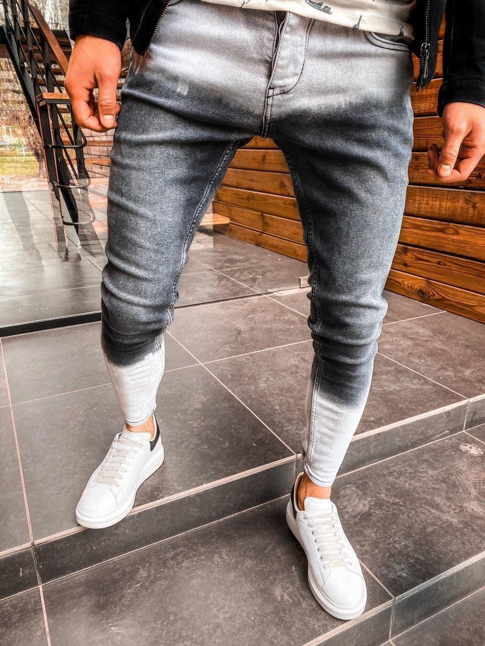 Чоловічі джинси 2Y Premium 5050
