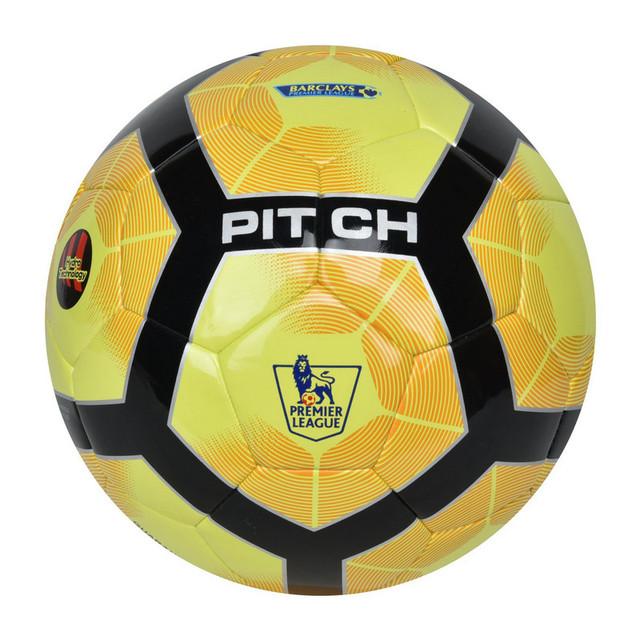 Футбольний м'яч PU HYDRO TECNOLOGY SHINE PREMIER LEAGUE FB-5829 розмір 5