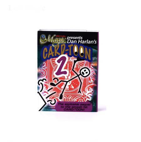 Card-Toon #2 Deck