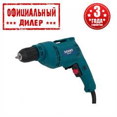 Дрель сетевая безударная Зенит профи ЗДП-550