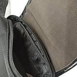 Чоловіча сумка через плече / Мужская сумка через плечо Polo, фото 6