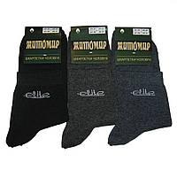 Мужские носки Житомир - 7,50 грн./пара (Elite, ассорти), фото 1