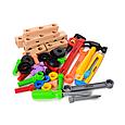 Детский набор инструментов 808-7, фото 2