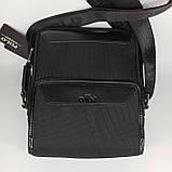 Чоловіча сумка через плече / Мужская сумка через плечо Polo, фото 2
