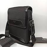 Чоловіча сумка через плече / Мужская сумка через плечо Polo, фото 3