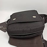 Чоловіча сумка через плече / Мужская сумка через плечо Polo, фото 5