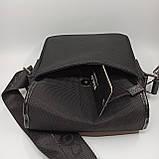 Чоловіча сумка через плече / Мужская сумка через плечо Polo, фото 7