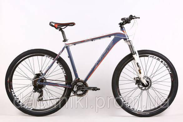 "Велосипед Ardis Discovery 29 21"" Синий/Белый"