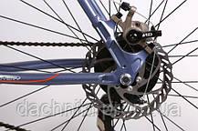 "Велосипед Ardis Discovery 29 21"" Синий/Белый, фото 3"