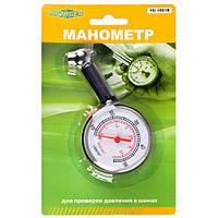 Манометр AUTOGEN YD-1001