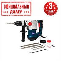 Бочковой перфоратор Зенит профи ЗПП-1500 (1.5 кВт, 5.5 Дж)