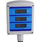 Ваги електронні торгові A-PLUS зі стійкою до 50 кг, фото 4