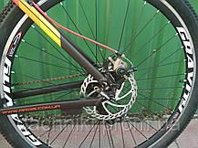 """Велосипед ARDIS LUCAS 29"""" 21"""" Черный, фото 2"""