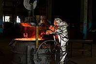 Литье стали, высокое качество исполнения, фото 9