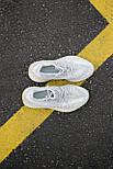 Мужские кроссовки Adidas Yeezy Boost 350 V2 Yeshaya. Фото в живую. Реплика, фото 2