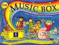 The Music Box Activity Book: Songs and Activities for Children
