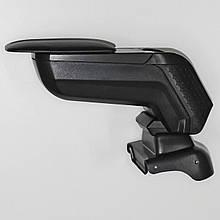 Підлокітник Armcik S4 з зсувною кришкою і регульованим нахилом для Ford Transit / Tourneo Courier 2014+