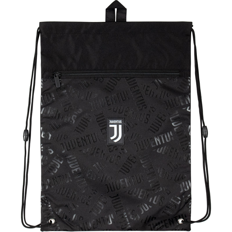 Сумка для обуви с карманом Kite 601 Juventus JV20-601M