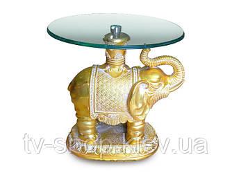 Подставка интерьерная Слон,50 см