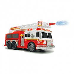 Пожарный автомобиль Dickie Toys Командор 36 см (3308377)