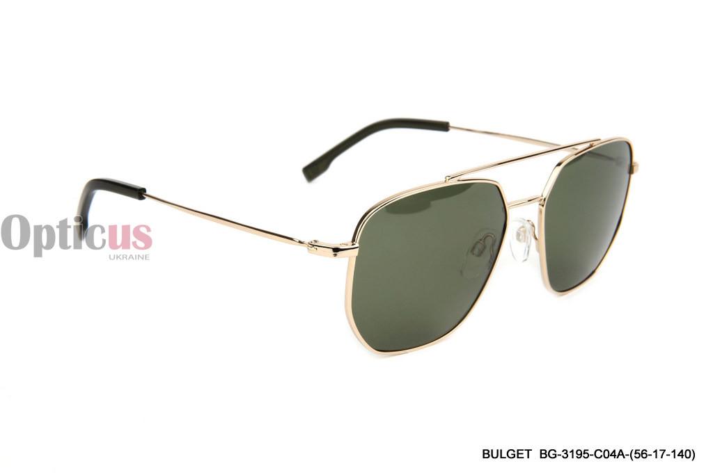 Окуляри сонцезахисні Bulget BG3195 C04A