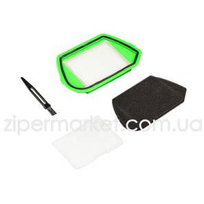 Набор фильтров HEPA + щеточка для пылесоса Rowenta ZR005501-1, фото 2