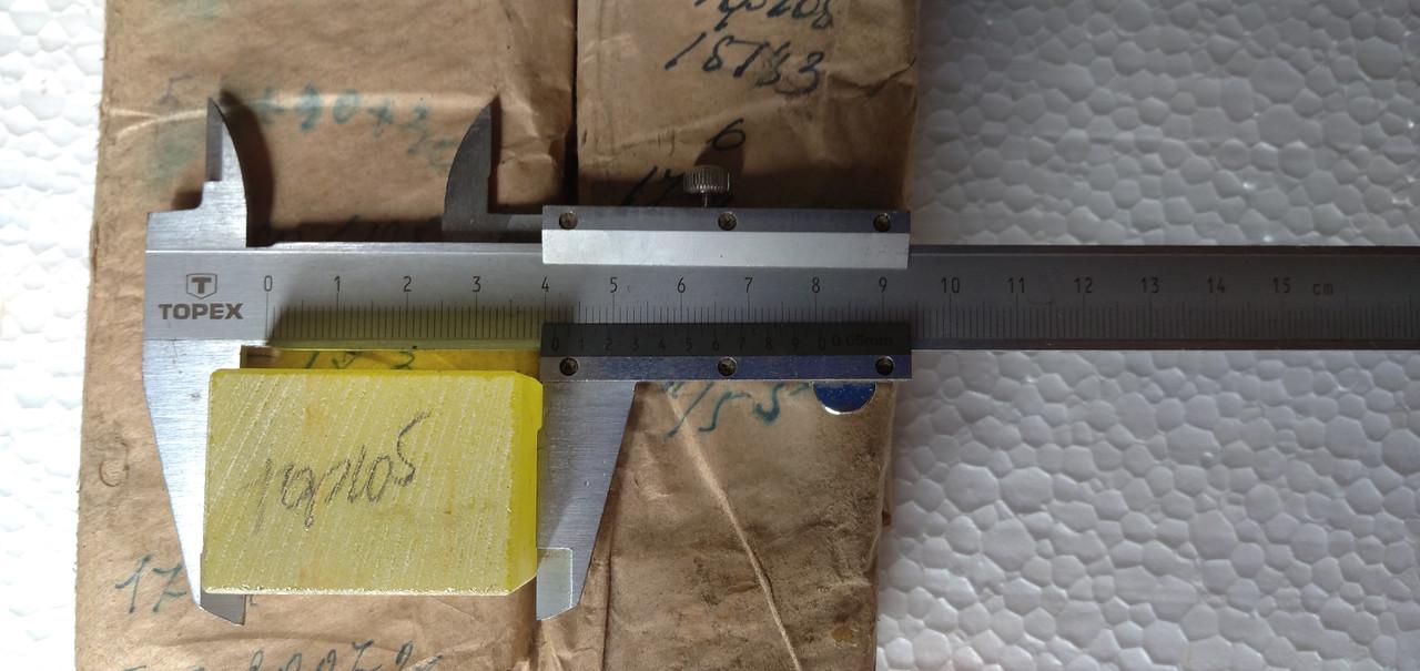 Стекло оптическое бесцветное тип ТФ 105 ( тяжелые флинты по ГОСТ3514-94 )заготовки