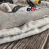 Толстовка худі з капюшоном Н&М 8-10р, фото 5