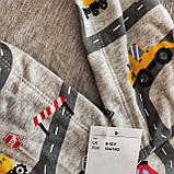 Толстовка худі з капюшоном Н&М 8-10р, фото 6