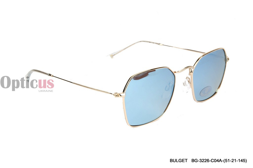 Окуляри сонцезахисні Bulget BG3226 C04A