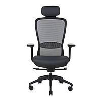 Эргономичное кресло IN-POINT(BLACK + M60999), фото 1