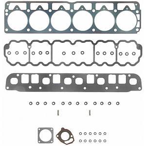 Набор прокладок верхний 4.0L FEL-PRO HS9076PT4 Jeep Grand Cherokee Jeep Wrangler 1999-2003