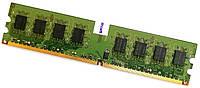 Оперативная память Samsung DDR2 2Gb 800MHz PC2 6400U CL6 Б/У, фото 1