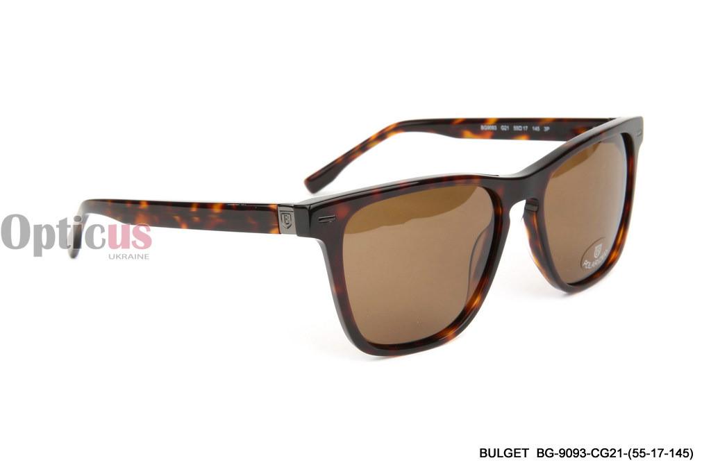 Окуляри сонцезахисні Bulget BG9093 CG21