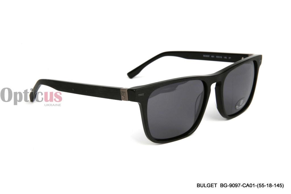 Окуляри сонцезахисні Bulget BG9097 CA01