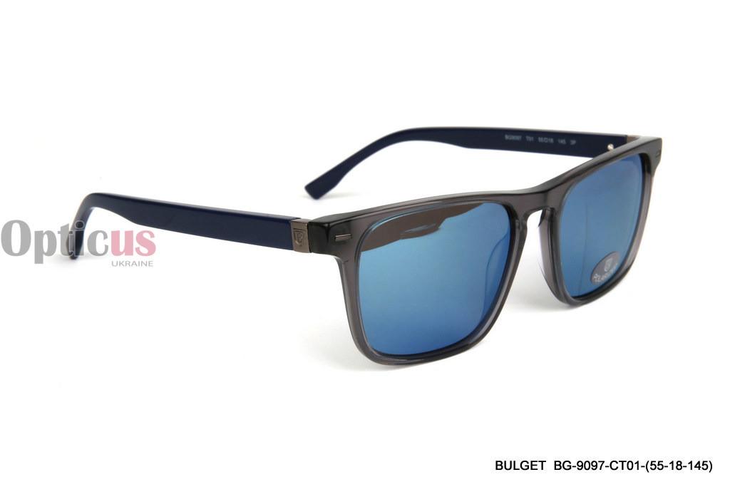 Окуляри сонцезахисні Bulget BG9097 CT01