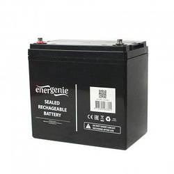 Аккумуляторная батарея BAT-12V55AH 12В 55Aч (вес 18.1 кг.)