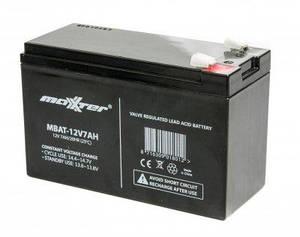 Аккумуляторная батарея MBAT-12V7AH 12В 7Aч