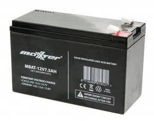 Аккумуляторная батарея MBAT-12V7.5AH 12В 7.5Aч